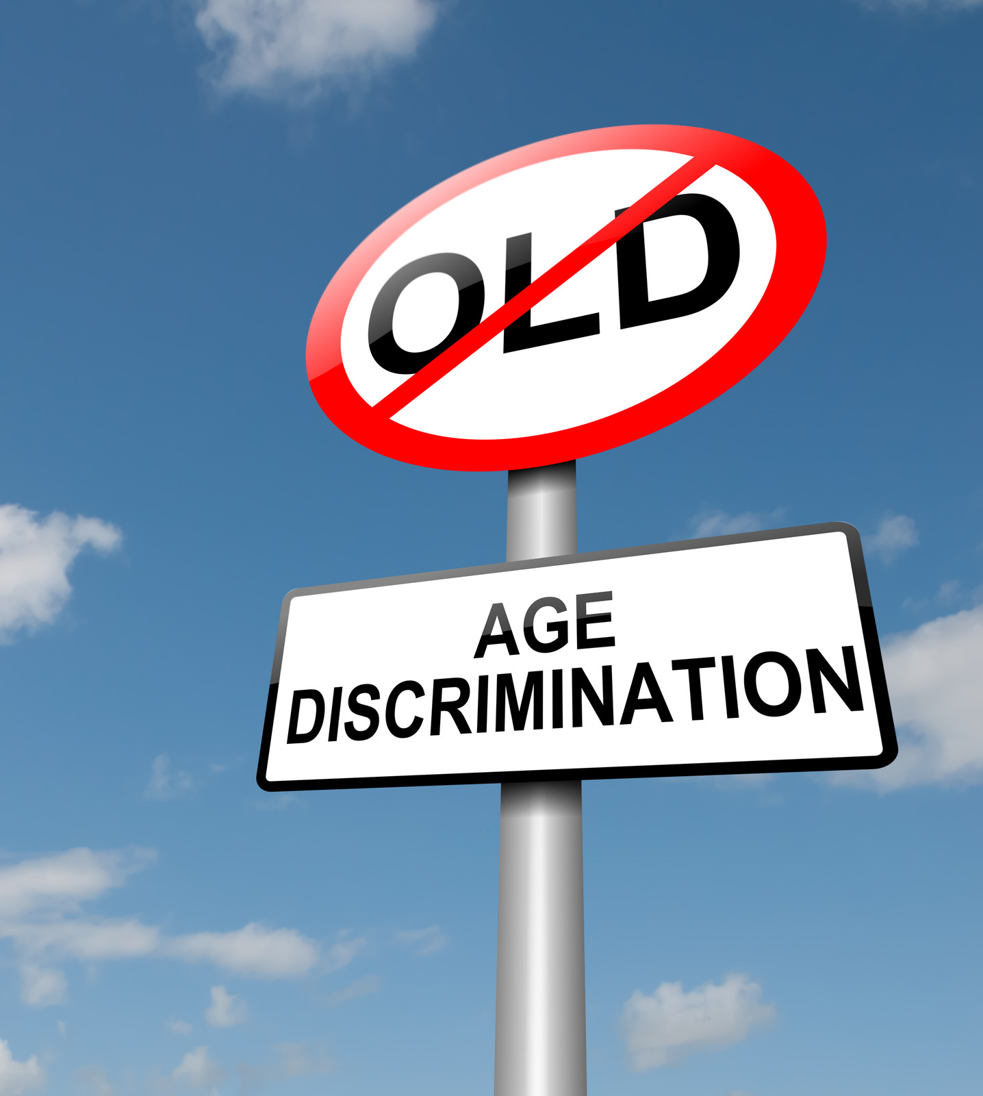 age discrimination and the older worker brian lukyn age discrimination